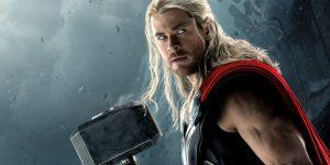 Olha ai o Thor dos cinemas, deixa não só as quintas-ferias mas todos os dias mais bonitos não é mesmo?