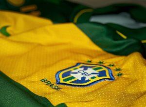 brazil shirt team present perfect
