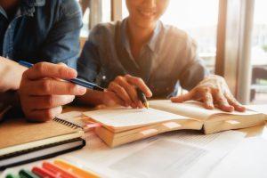 estudo ativo, passivo e voce