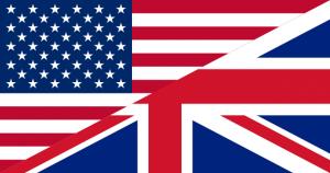 ingles britanico x americano