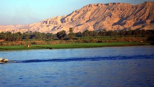 the gift of nile