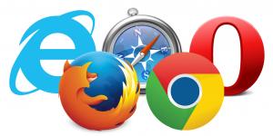 Browsers (Navegadores)