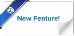 New Features (Novas funções)
