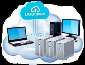 To do a backup (Salvar seus arquivos em local seguro)