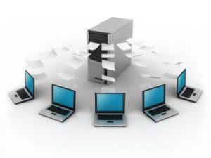 database (Conjunto de arquivos)