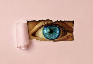 diferenças entre look, see e watch