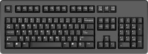 keyboard (Teclado)