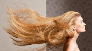 falando sobre cabelo em ingles