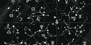 vocabulario de astrologia em ingles