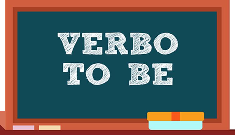 aprender verbo to be inglês