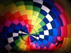 curiosidades sobre cores em ingles