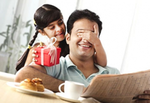 Father's day (Dia dos pais)