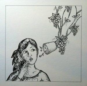 heard through the grapevine