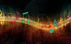 ingles com musica