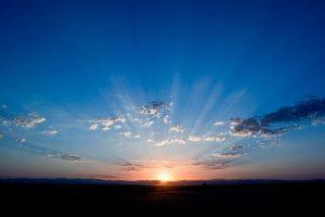 sunrise nascer do sol malibu