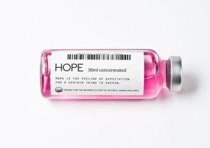 esperança em ingles