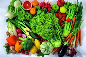 verduras em ingles conclusao
