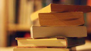 pronomes em ingles livros