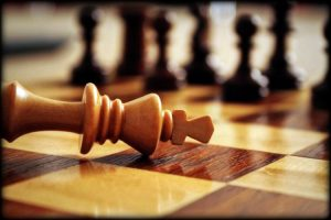 blow away derrotar um competidor