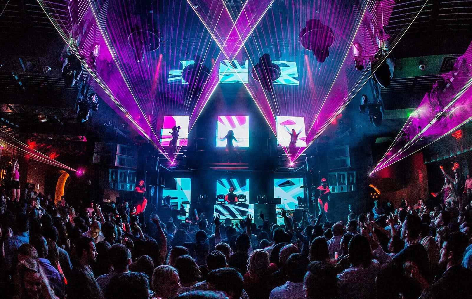 Marquee Nightclub Ingl 234 S Com A Fluentics