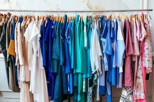 vocabulario sobre roupas em ingles