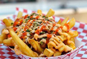 ana fluentics batata frita