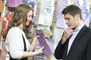 compras em ingles falando com o vendedor