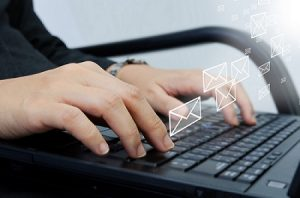 e-mail desenvolvendo