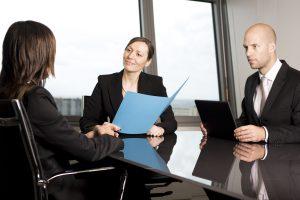 entrevista de emprego em ingles conclusao