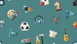 ana cuder: 120 frases hobbies