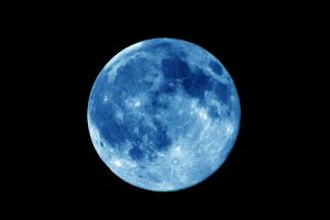 ana cuder: frases once in a blue moon