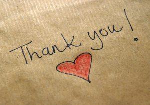 ana cuder: 120 frases agradecimentos