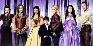 once upon a time conclusao