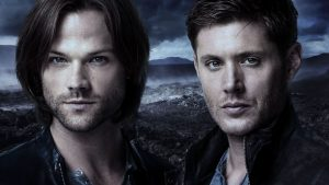 ingles com supernatural citaçoes