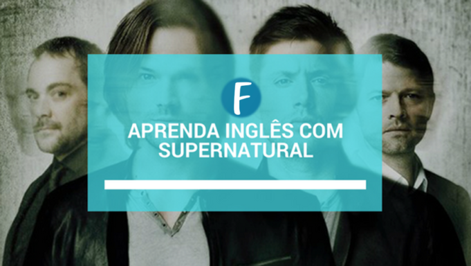 aprenda ingles com supernatural
