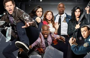 ingles com brooklyn nine-nine dialogos