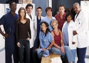 ingles com greys anatomy conclusao