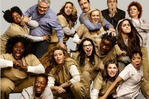 ingles com orange is the new black conclusao