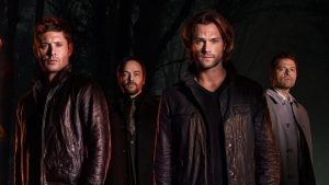 ingles com supernatural dialogos