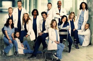 ingles com grey's anatomy citaçoes
