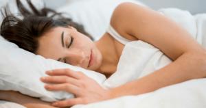 fall asleep significado