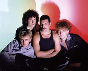 i want to break free conclusão
