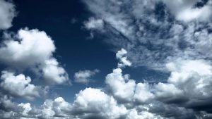 heaven sky significado